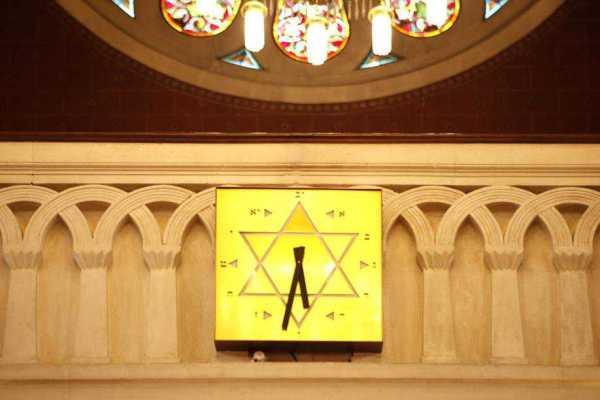 «Швейцарский иудаизм в движении» | Швейцарские новости на ...