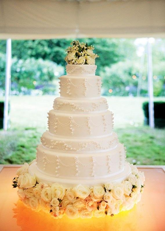Весільні торти знаменитостей (Фото)   Наша мама   Все для ...