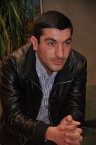 Դավիթ Սամվելյան
