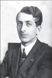 Сурен Ильич Хачатурян