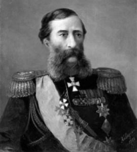 Михаил Тариэлович Лорис-Меликов