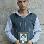 Осипян Виген родился 23.11.1992, Осипян Виген погиб 24.04.1992