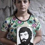 Карапетян Валерия родилась 06.02.1992, Карапетян Валерий погиб 07.07.1991