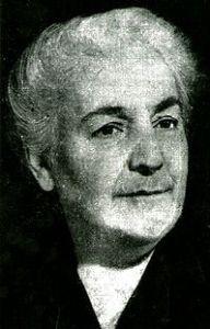 Србуи Лисициан
