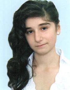 Nasibyan Milena