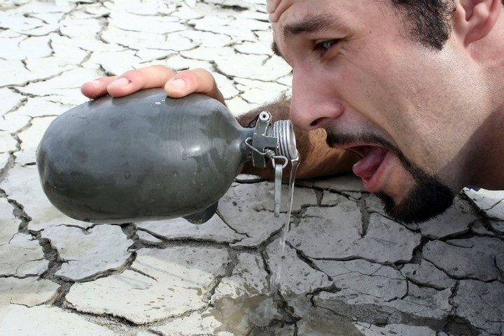 Как пить глюкозу в ампулах