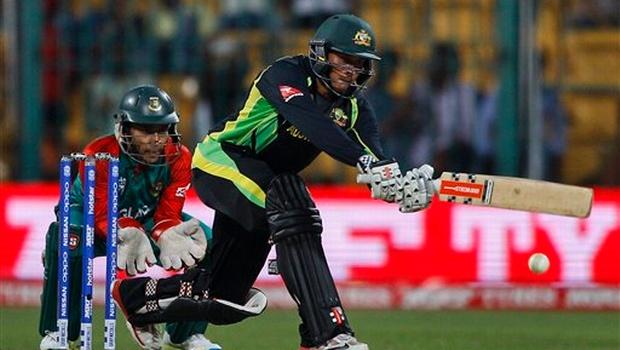Australia-Bangladesh