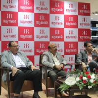 """""""THE RAYMOND STORE"""" NOW OPENS ITS DOORS FOR BANGALOREANS IN JAYANAGAR"""
