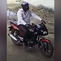 Gauri murder: SIT extracts picture of bike-borne man on recce before incident