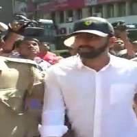 Mohammed Haris Nalapad sent to 2-days police custody