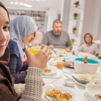 A Dietician's Guide to Fasting in Ramadan
