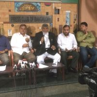 Muslim organisations demand Dy CM post to Roshan Baig