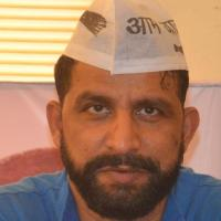Get raped by 10 men, take Rs 20 lakh': AAP's Naveen Jaihind tells BJP leaders