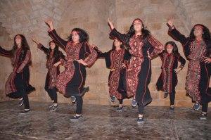 """إفتتحت """"سهرة النورس الثقافية"""" في """"خان الافرنج"""" في صيدا، """"مهرجان النورس الثقافي الأول"""