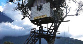 লা Casa del Arball