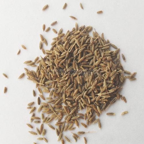 Whole Jeera Cumin Seeds (Akkha) Raw Open. 100 Gram ...