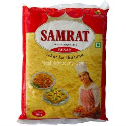 Samrat_Besan_500g_NashikGrocery.Com_JPG80