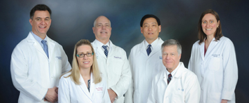 Our radiologists