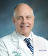 Fred Reister, MD