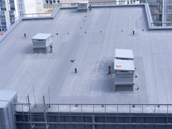 commercial roof installation nashua nh