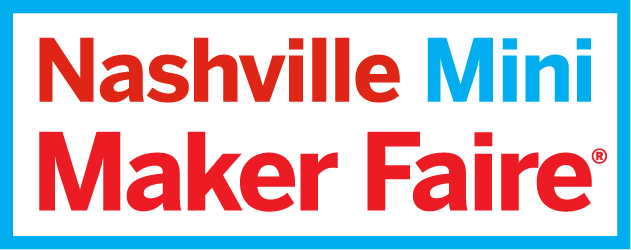 Nashville Mini Maker Faire logo