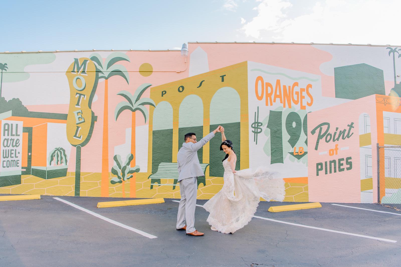 Meet Nashville wedding photographer Kéra Photography on Nashville Bride Guide