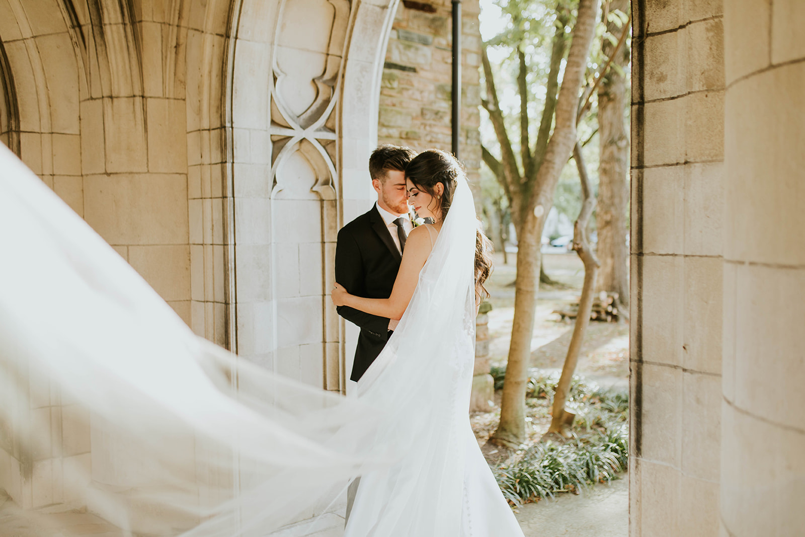Through Victoria's Lens Photography featured on Nashville Bride Guide