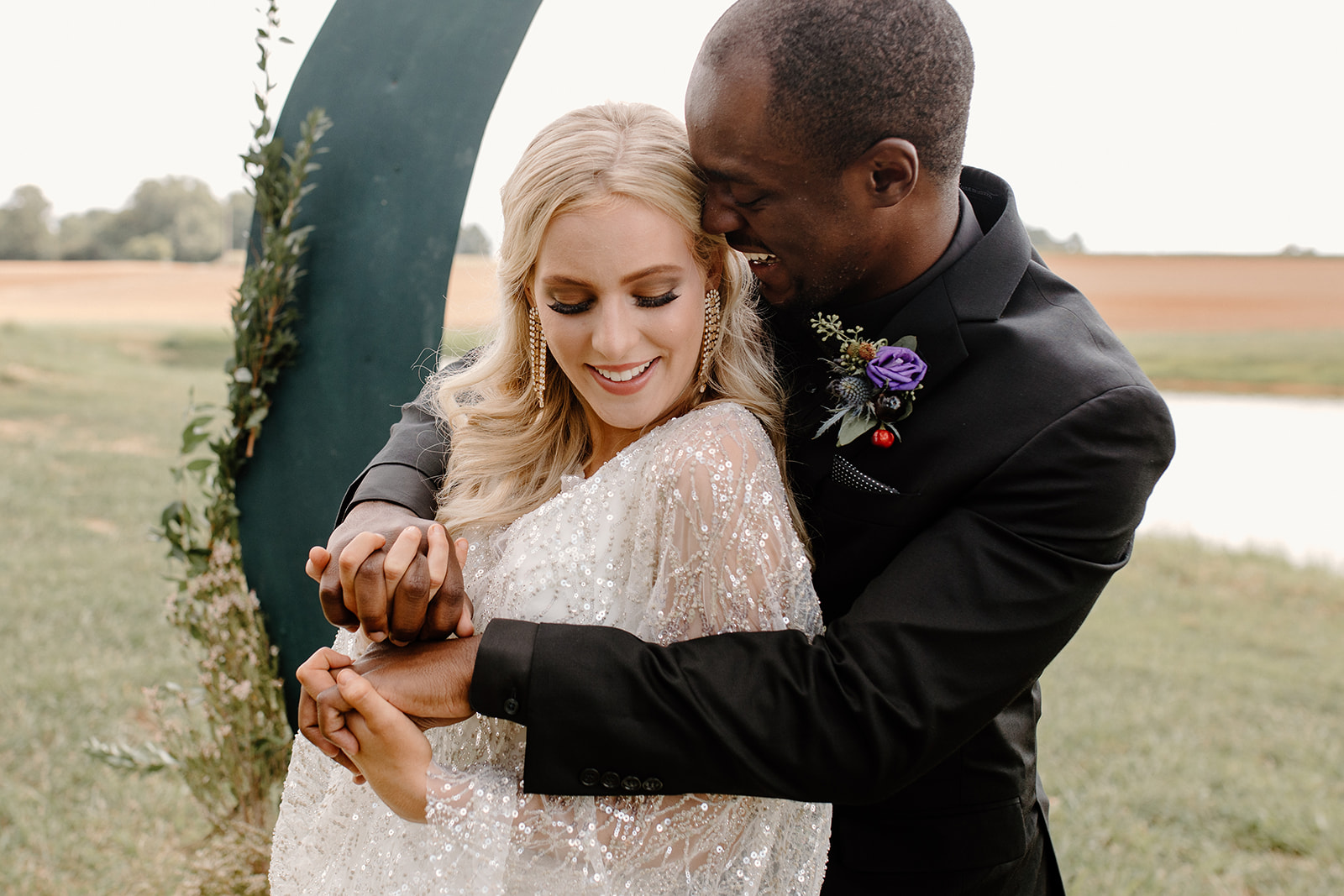 Fall Celestial Styled Shoot by Jayde J Smith Events   Nashville Bride Guide
