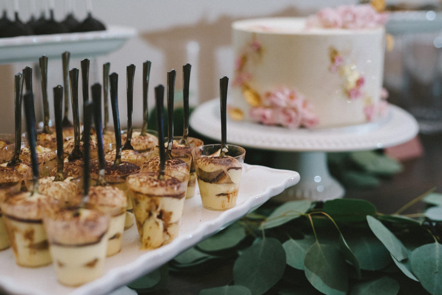Dulce Desserts Wedding Desserts   Nashville Bride Guide