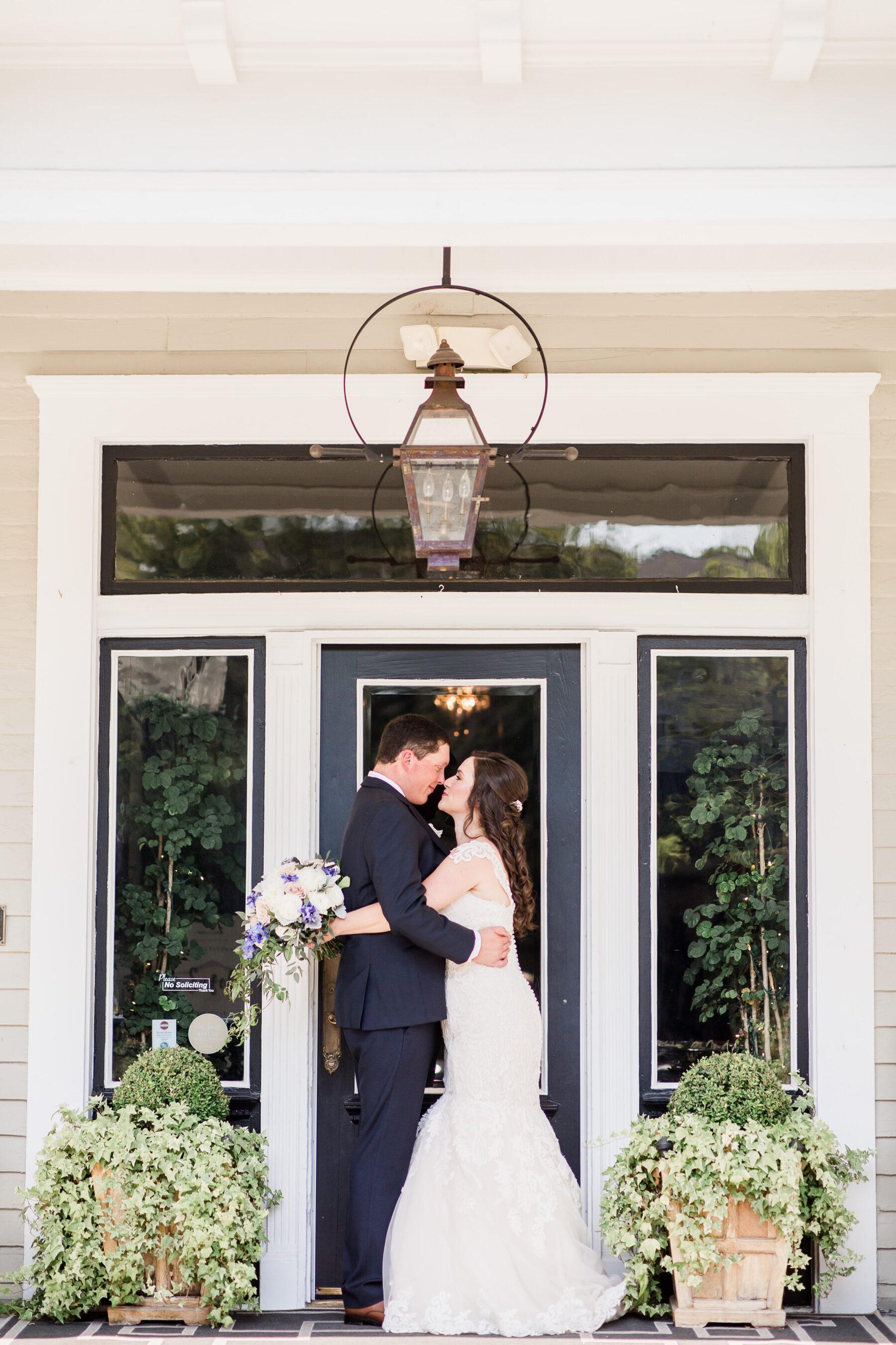 Romantic Garden Wedding at CJ's Off the Square   Nashville Bride Guide