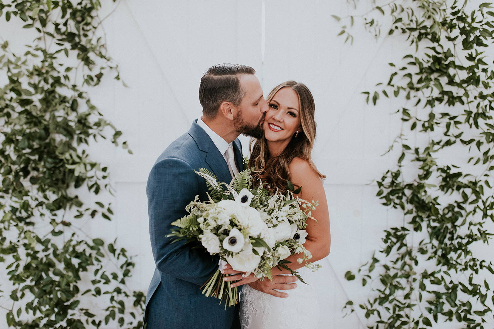 Whimsical Garden Wedding at 14TENN | Nashville Bride Guide