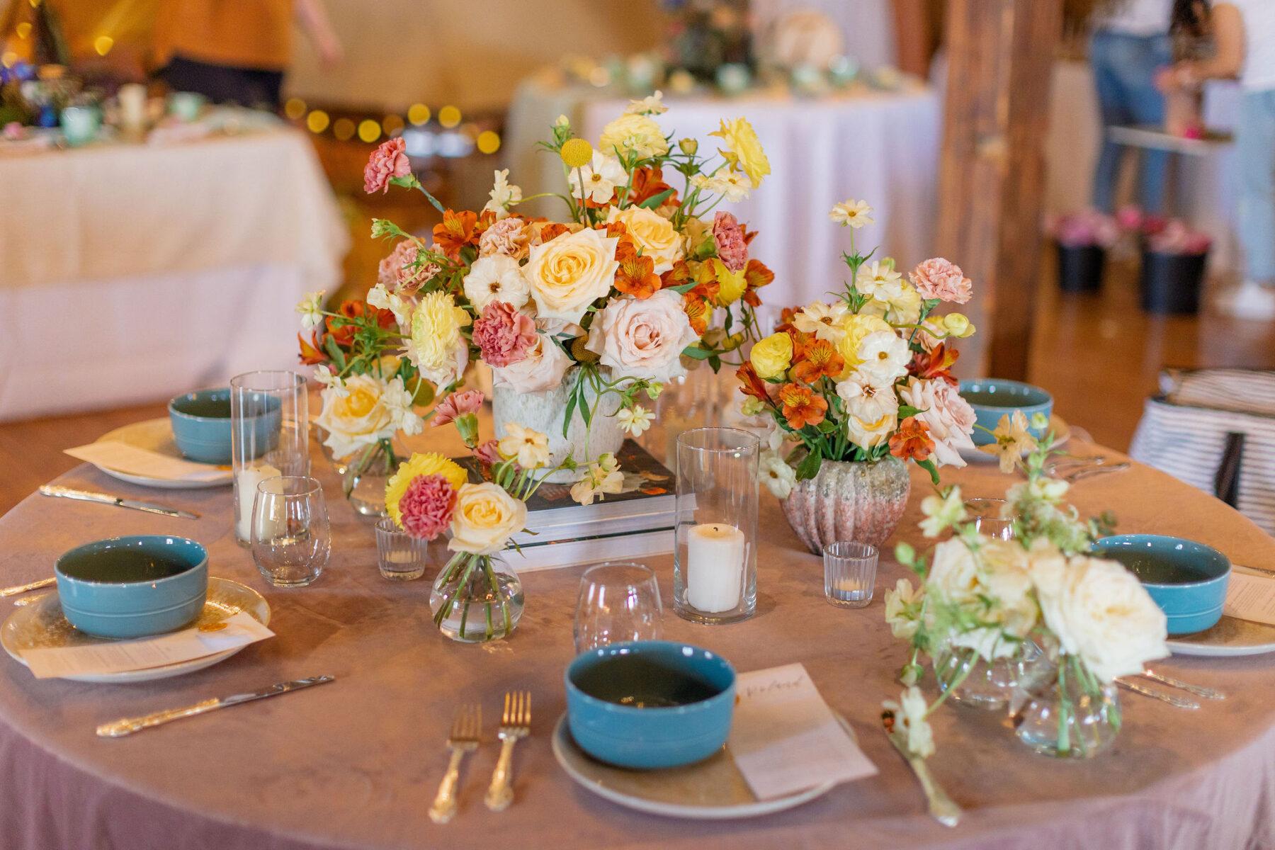 Big Fake Wedding Nashville | Mandy Hart Photography
