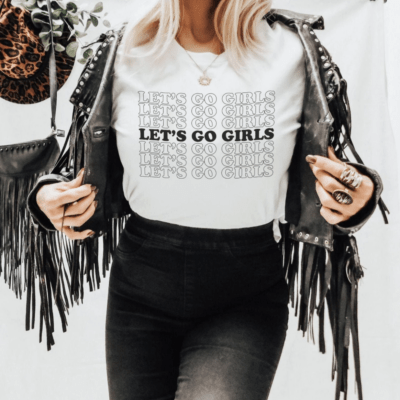 Nashville Bachelorette Party Outfit Ideas