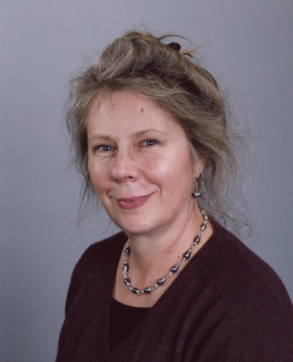 Sara Figal