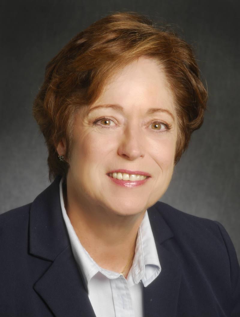 Rosemary Sexton