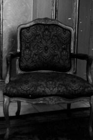 Vintage chair, NOLA