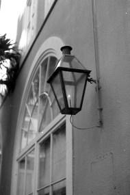 Gas Lantern, NOLA