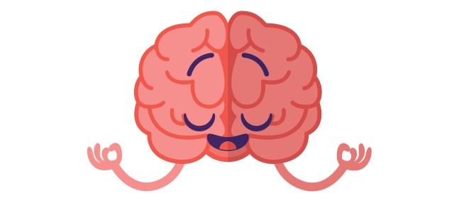 Positive Mental Attitude: PMA