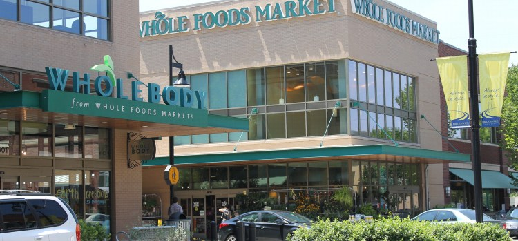 Amazon Announces Whole Foods Delivery in Nashville