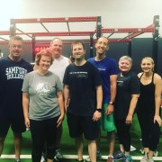 Survivor Fitness Foundation