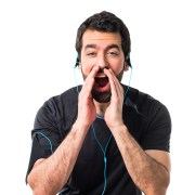 Is the Music in Your Gym Too Loud?