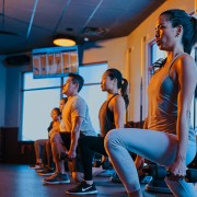 Orangetheory Fitness Opening New Studio in Melrose
