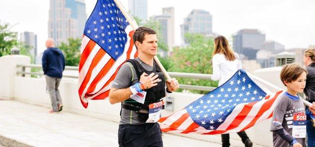 Innovative 5K Supporting Veterans Returns to Nashville