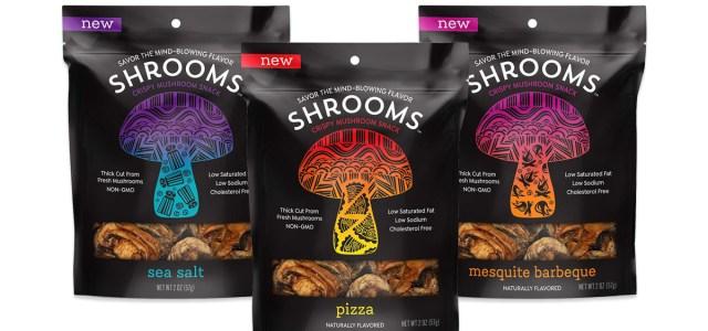 Taste Test: Mushroom Jerky