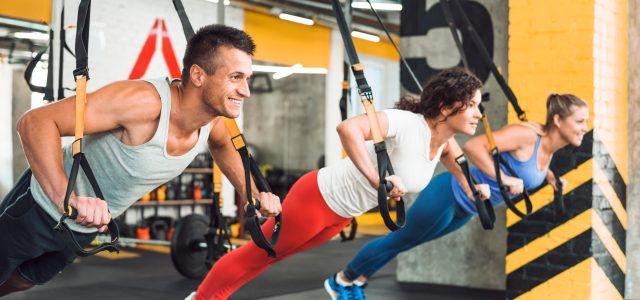 How Gyms are Working to Retain Clients with Closed Doors