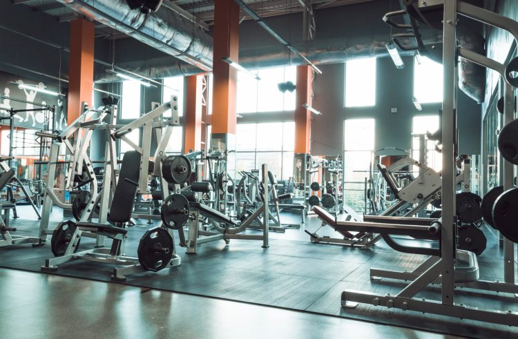 The Status of Fitness in the Greater Nashville Area