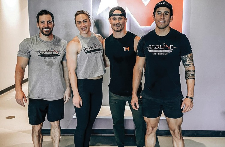 Redline Quality Fitness Continues To Make The Nashville Fitness Community A Priority