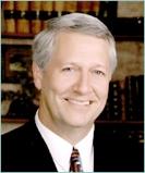 Belmont University President Bob Fisher