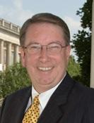 Lipscomb University President L. Randolph Lowry