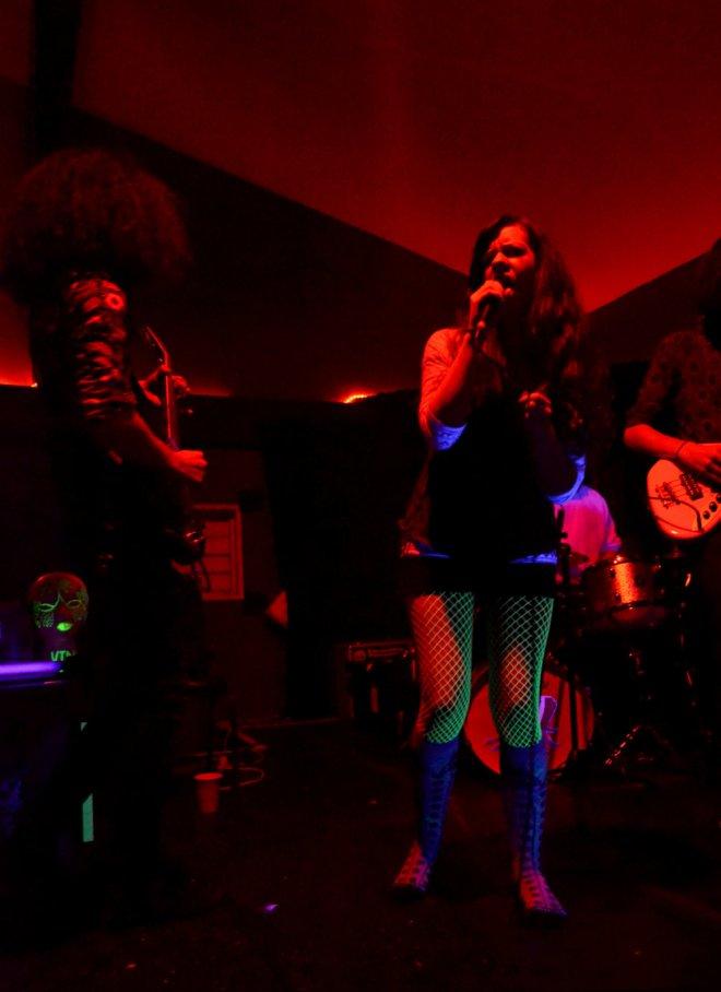 In Mi Vida Nashville Fringe Festival 03
